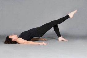 Pelvic Bridge Extension